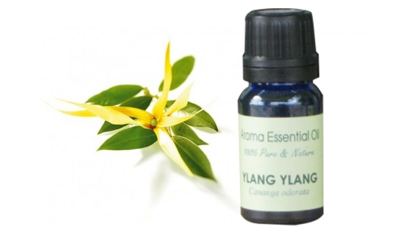 Tinh dầu ngọc lan tây – Ylang Ylang