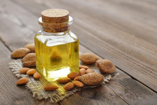 Dầu Hạnh Nhân – Sweet Almond