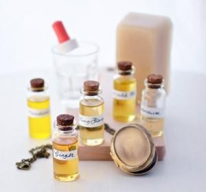 tinh dầu dưỡng da