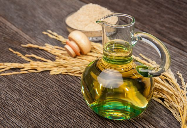 Dầu Cám gạo – Rice Bran Oil