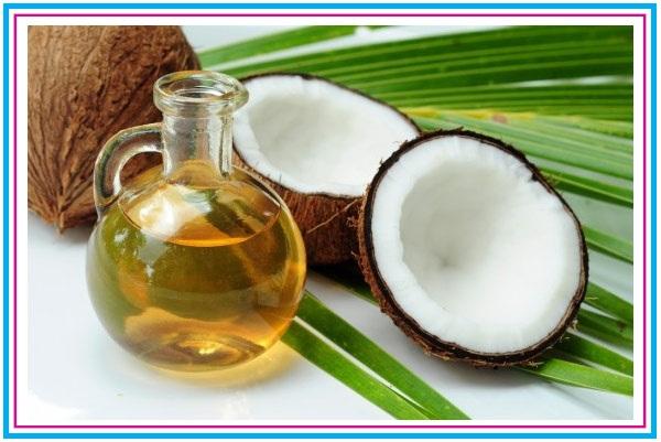 Dầu dừa – Coconut Oil