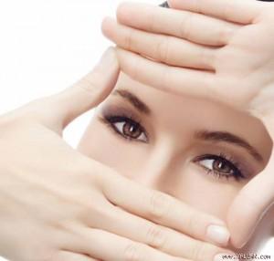 thâm quầng mắt