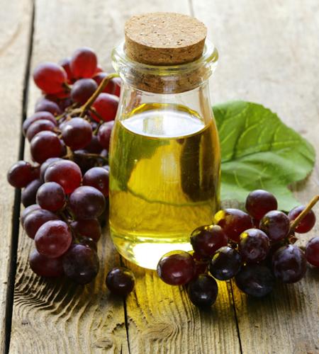 Dầu Hạt Nho – Grape Seed