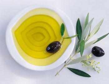 Dầu Oliu – Olive Oil