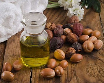 Dầu Argan – Argan seeds oil