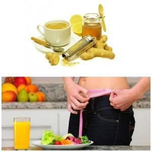 tinh dầu giúp hỗ trợ giảm cân