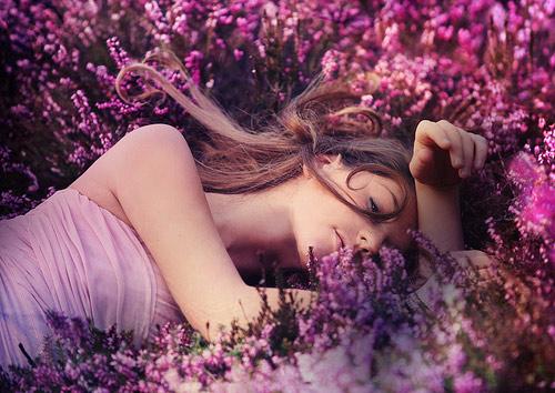 Tinh dầu thiên nhiên giúp ngủ ngon